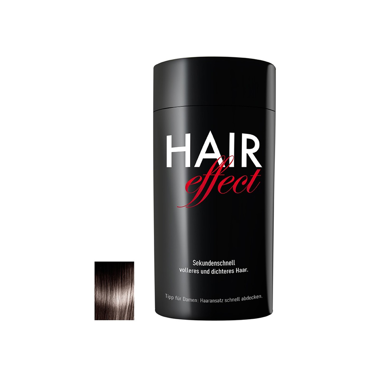 Comair Hair Effect Haarpuder dark brown