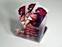 Trend Design Vipcard Cool cut