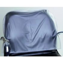 Efalcok Rückenlehnen Schutzbezug für Friseurstühle