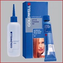 Goldwell Colorance ph 6-8 Coloration Set