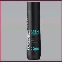 Goldwell Dualsenses Men Hair Body Shampoo 1500ml