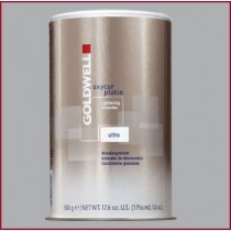 Goldwell Oxycur Platin Ultra Lightening Granules Blondiergranulat