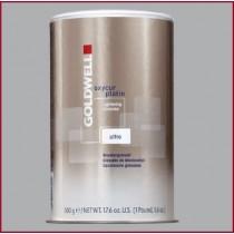 Goldwell Oxycur Platin Ultra Lightening Granules Blondiergranulat
