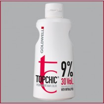 Goldwell Topchic Developer Lotion 9 Prozent