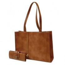 Jaguar Stylebag Werkzeugtasche Cognacc
